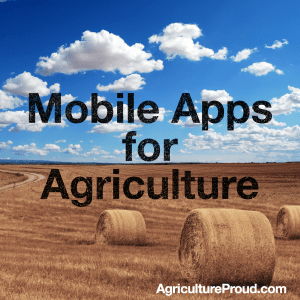 agriculture farm ranch mobile apps