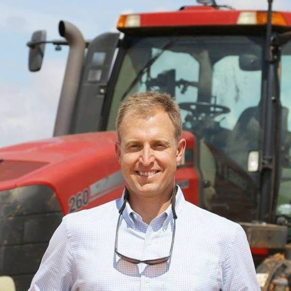 Podcast 027 – Raising Texas Cotton with Jeremy Brown