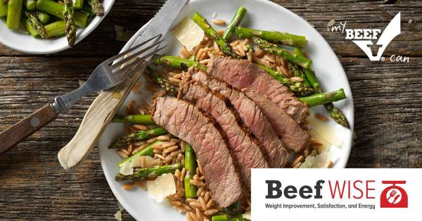 Can Beef Be Part of a Diet for Weight Loss and Heart Health?