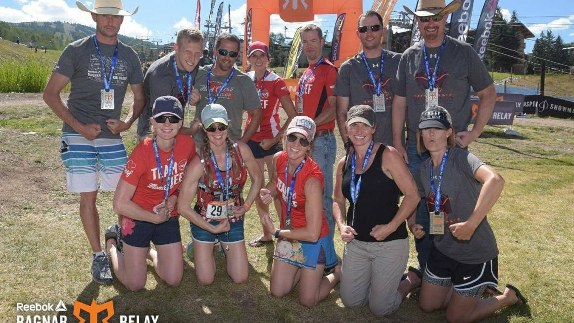 Montana Running Ranchers Complete 190-Mile Relay