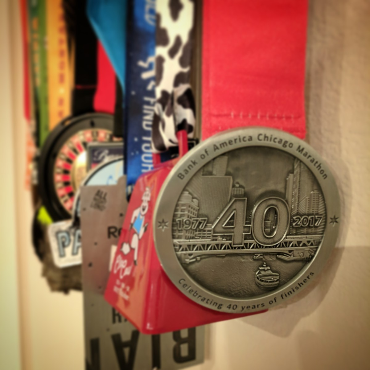 2017 Chicago Marathon - My Experience and Review