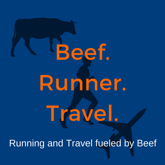 Beef Runner Travel Blog