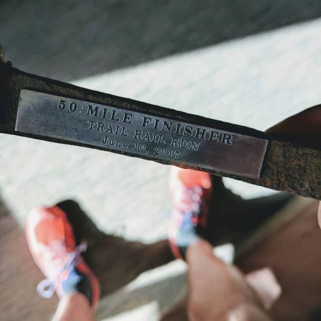 running training ultramarathon goals