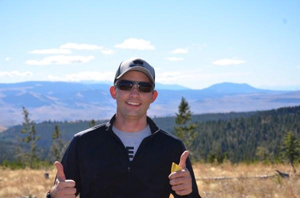 Running: 25-Mile Relay Ranch Run – Lennep, Montana