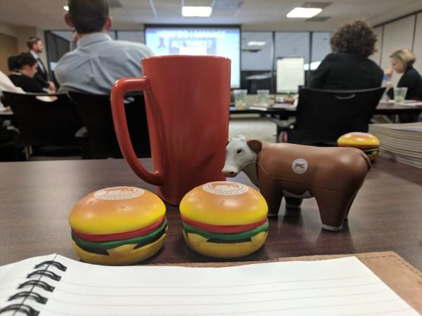 work life balance meeting priorities