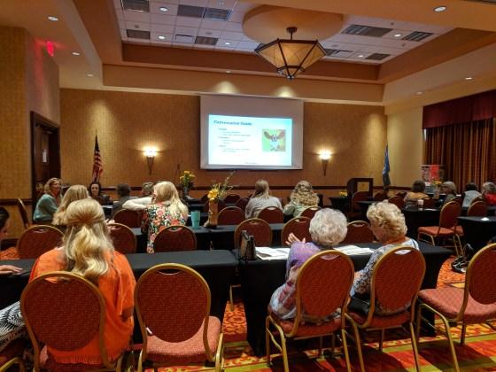 oklahoma advocacy communication workshop