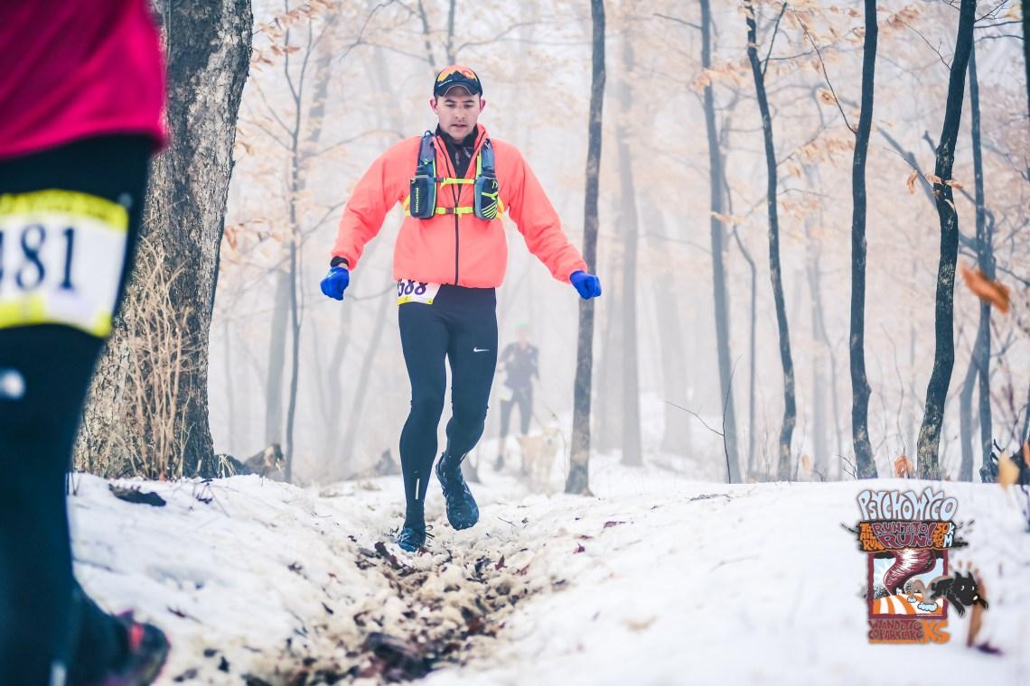 Psycho Wyco 50k Kansas City Trail Run
