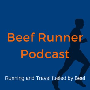 beef runner podcast