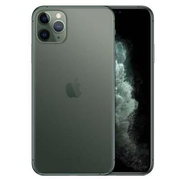 Apple iPhone 11 Pro Max 256GB (midnight green)