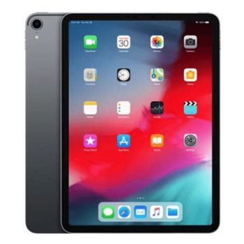 "Apple iPad Pro 11"" 64GB Wi-Fi + cellular (space grey)"