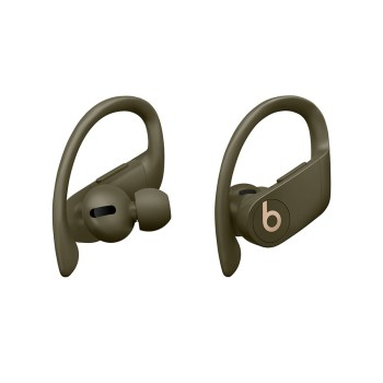 Beats Powerbeats Pro<br> wireless earphones (forest black)