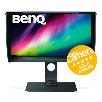 "BenQ SW271 27"" 4K UHD HDR"