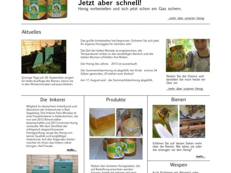 Alte_Webseite_von_Felix_Mrowak