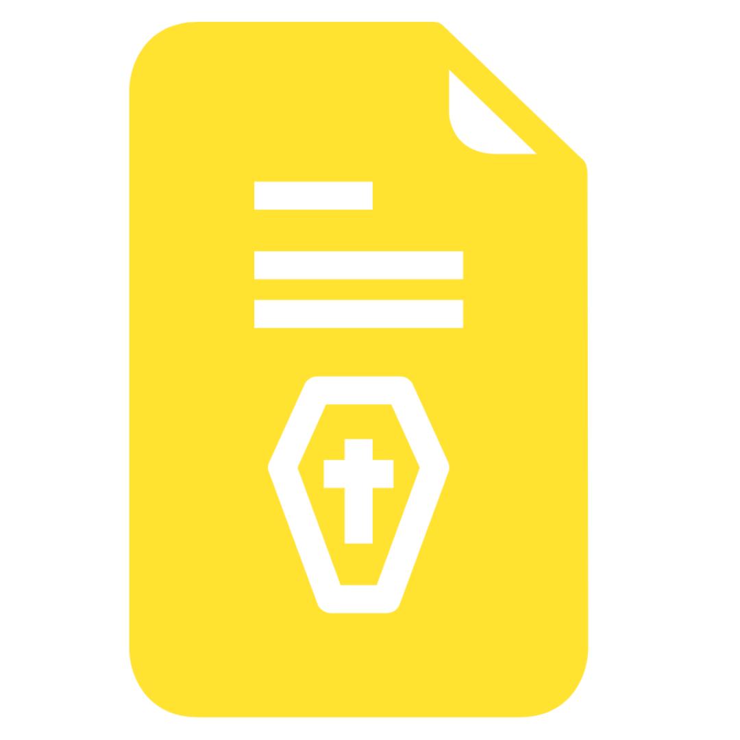 Icon-Sterbetestament