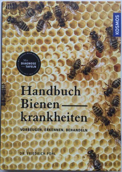 Das große Buch der Bienen - Jutta Gay