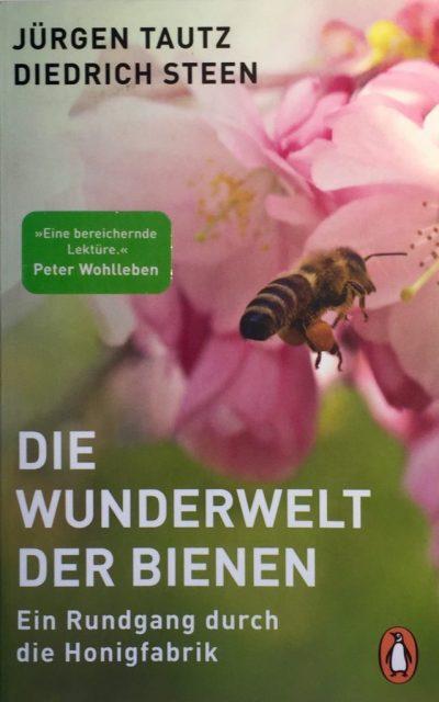Das große Buch der Bienen - Jutta Gay & Inga Menkhoff