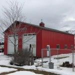 Pole Barn Garage - Beehive Buildings - 36'x48'x16'