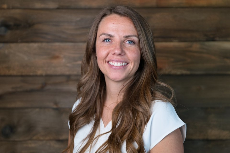 Heidi Roberts, Office Manager, Beehive Buildings