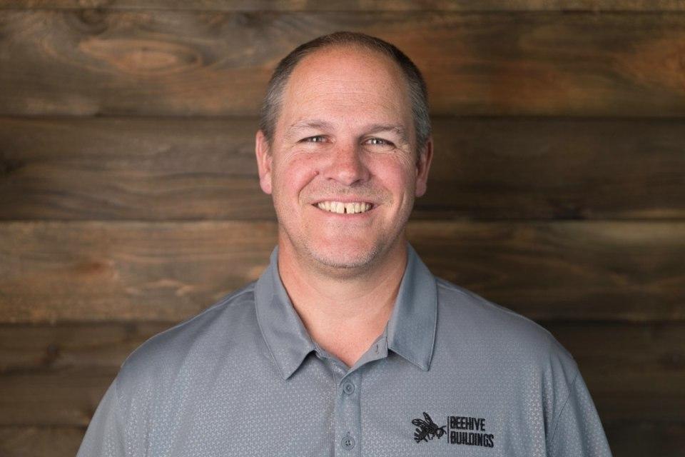 Rustyn, Sales Manager, Beehive Buildings