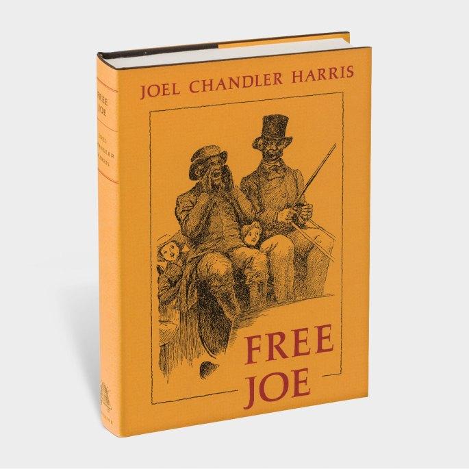 Free Joe Cover