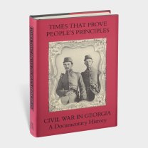 Times That Prove People's Principles: Civil War in Georgia