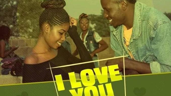 DOWNLOAD MUSIC: I LOVE YOU - SPUNKS EDA