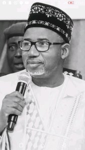 PRESS RELEASE: Coalition for Christian Democrats sympathize with Gov. Bala Mohammed
