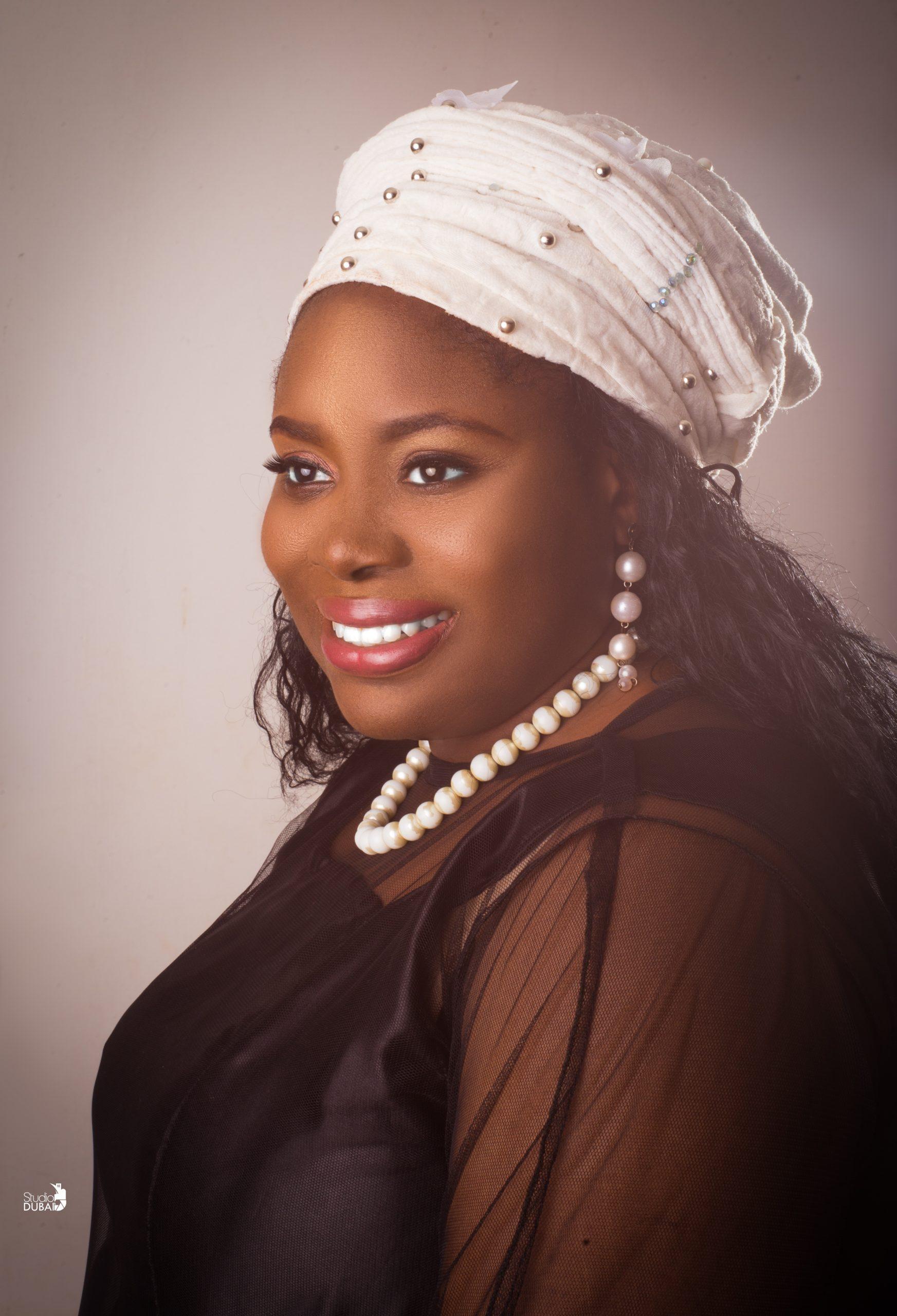 Biography - Blessing Joseph Ogenyi (Mama B)