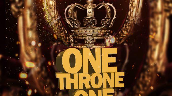 Rapture Makeri - One Throne One Crown (ALBUM)