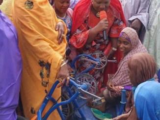 HON. HASSANA ARKILA: The Icing on Kaura's Administration