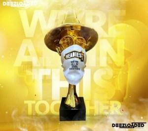 #14thHeadies - Full list of winners as Fireboy lights up 2020!