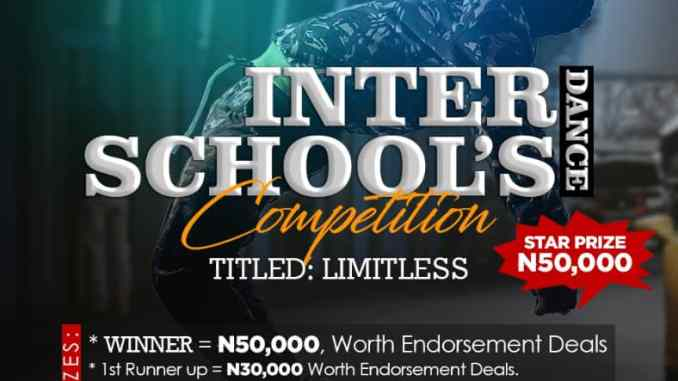HOW TO REGISTER: Limitless for-youth Dance Competition by Bendancer International
