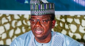 Shoot anyone carrying two persons on bike - Gov. Matawalle orders