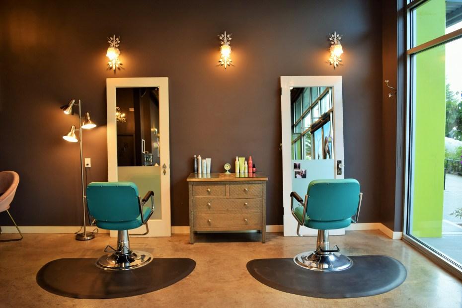 Beehive Salon WS Salon Chairs