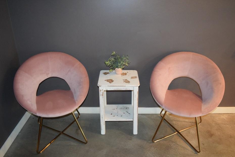 Beehive Salon WS Lounge