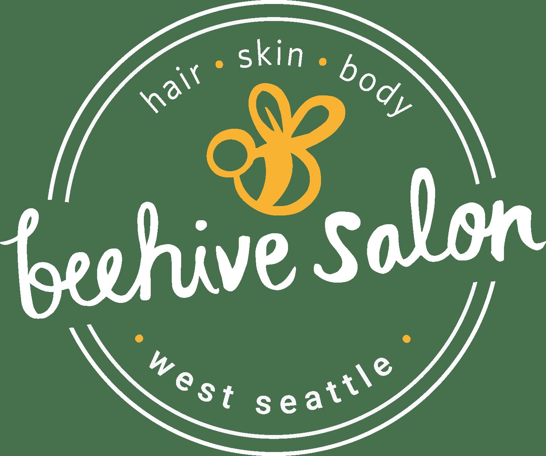 Beehive Salon WS Logo