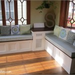 The Beauty And Benefits Of The Kitchen Storage Bench Bee Home Plan Home Decoration Ideas