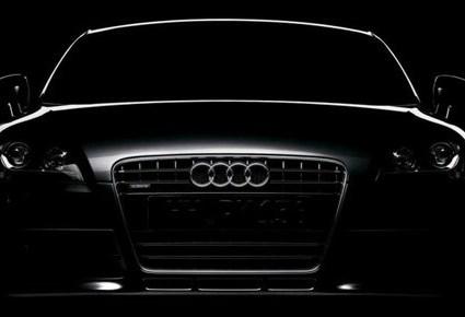 Une autre pub Audi