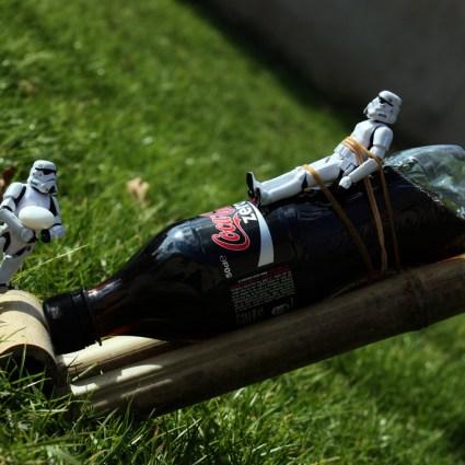 365 Stormtroopers, la vie des Stormtroopers mise à nu