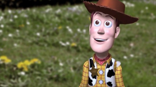 Beauty of Pixar