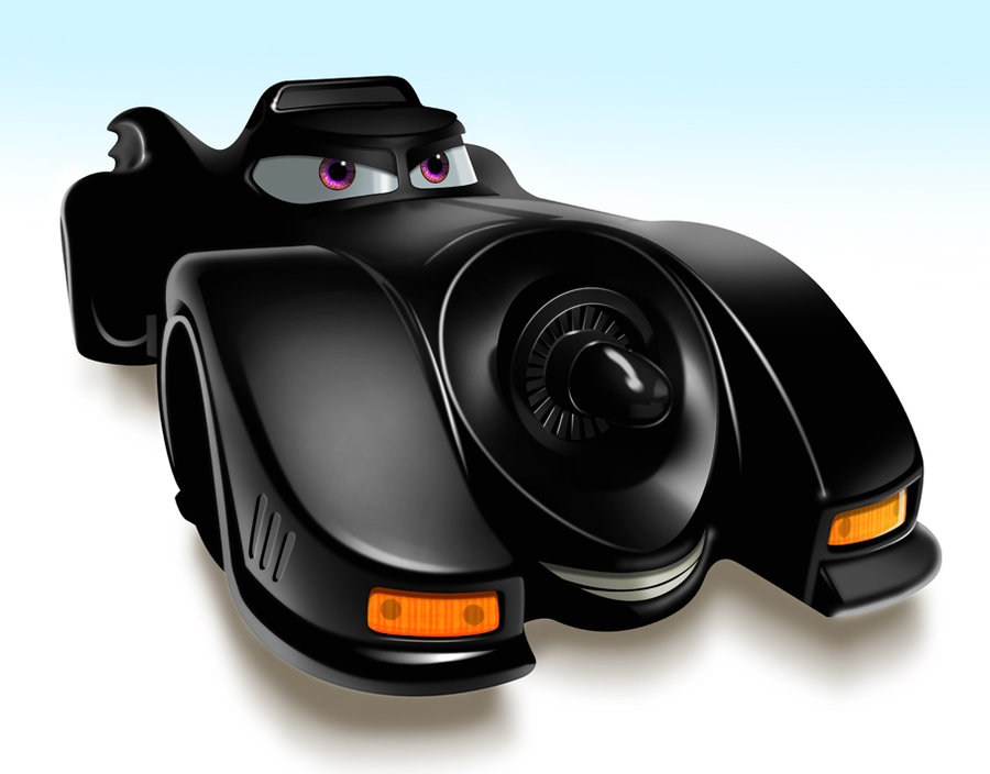 cars_batmobile