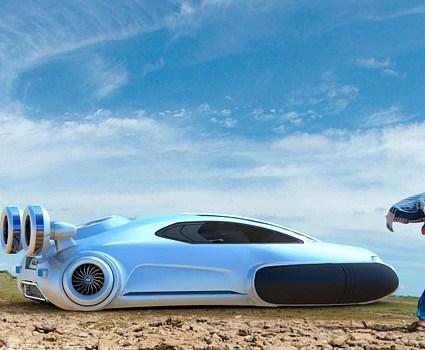 Volkswagen Aqua Concept