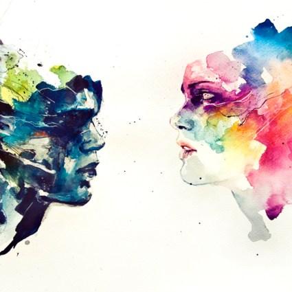 Peintures de Silvia Pelissero