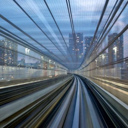 Yurikamome Rail Transit