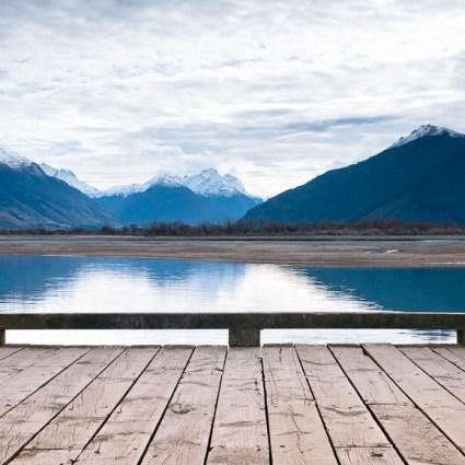 Paysages de Nouvelle-Zélande – Tom Blachford