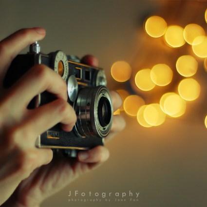 Photographies conceptuelles de Jean Fan