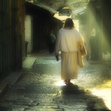 Photographies des rues de Jérusalem par David Mor