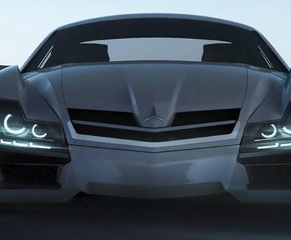 Mercedes-Benz SF1
