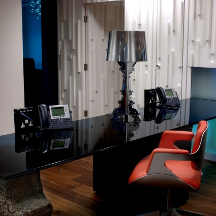 Eimskip's Bespoke London Offices
