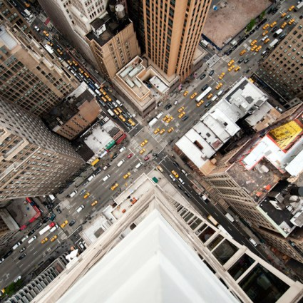 Intersections / Navid Baraty